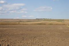 Paisagem rural Fotografia de Stock