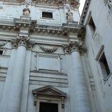 Paisagem Venetian Veneza, uma cidade bonita em cada estação, sinônima com romance, arte, cultura e história foto de stock