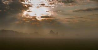 paisaje Fotografía de archivo libre de regalías