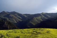 paisaje Foto de archivo