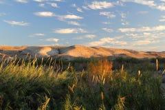 Paisaje al sudoeste hermoso foto de archivo libre de regalías