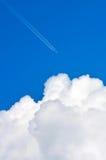 Paisaje celeste Imagenes de archivo