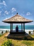 Paisaje de Bali imágenes de archivo libres de regalías