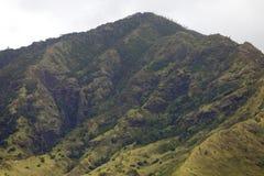 Paisaje de Hawaii imágenes de archivo libres de regalías