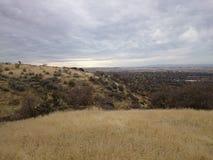 Paisaje de Idaho Imagenes de archivo