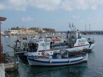 Paisaje de Kreta fotografía de archivo