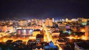 Paisaje de la ciudad imagenes de archivo