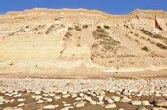 Paisaje de la montaña. fotografía de archivo