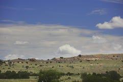 Paisaje de la naturaleza Foto de archivo libre de regalías