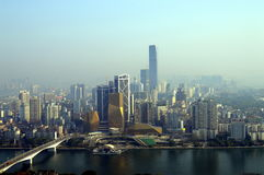 Paisaje de Liuzhou Imagen de archivo libre de regalías