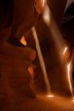 Paisaje 2 de Moab Imagen de archivo