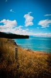 Paisaje de Nueva Zelandia Fotografía de archivo libre de regalías