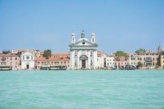 Paisaje de Venecia fotos de archivo