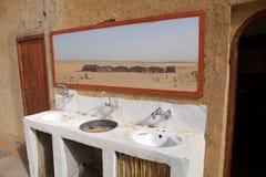 Paisaje del desierto Foto de archivo libre de regalías