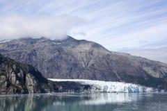 Paisaje del Glacier Bay Imagen de archivo libre de regalías