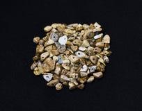 Paisaje del jaspe, fondo de piedra freeform Fotografía de archivo libre de regalías