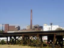 Paisaje del Mid West Fotos de archivo
