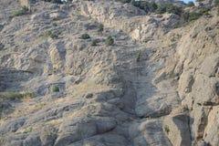 Paisaje del paisaje de la montaña Imágenes de archivo libres de regalías
