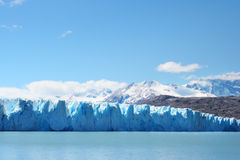 Paisaje del Patagonia, sur de la Argentina fotos de archivo libres de regalías