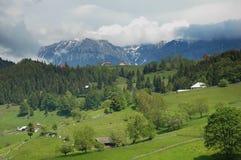 Paisaje del resorte Imagen de archivo