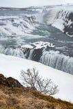 Paisaje en Islandia imagen de archivo libre de regalías