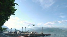Paisaje escénico de Italia, verano metrajes