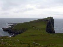 Paisaje escocés Fotos de archivo