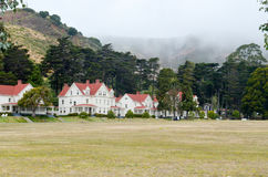 Paisaje hermoso en San Francisco California foto de archivo