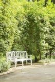 Paisaje hermoso y jardín Imágenes de archivo libres de regalías