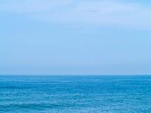 Paisaje marino imagen de archivo