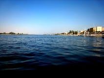 Paisaje marino Fotografía de archivo libre de regalías