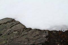 Paisaje natural de Noruega, Europa del Norte Fotografía de archivo libre de regalías