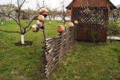 Paisaje rural Imagen de archivo libre de regalías