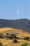 Paisaje rural de Chipre fotos de archivo libres de regalías
