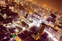 Paisaje urbano imagenes de archivo