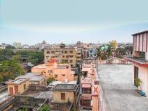 Paisaje urbano agradable Imagen de archivo libre de regalías