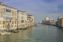 Venezia - Italia Imágenes de archivo libres de regalías