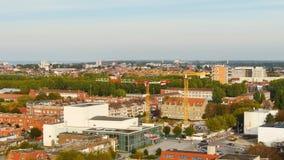 Paisaje urbano de Dunkerque