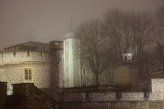 Paisaje urbano de Londres Fotografía de archivo