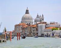 Paisaje urbano de Venecia, Italia imágenes de archivo libres de regalías
