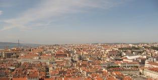 Paisaje urbano español. Fotos de archivo
