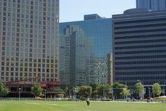 Paisaje urbano, Pittsburgh Foto de archivo libre de regalías