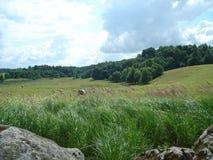 paisajes Imagen de archivo