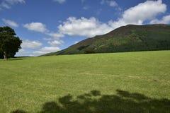 paisajes Fotos de archivo