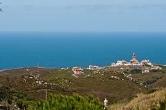 Paisajes Cabo DA Roca Imágenes de archivo libres de regalías