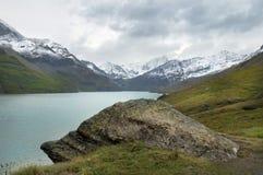 Paisajes de Nueva Zelandia foto de archivo libre de regalías