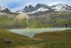 Paisajes de Nueva Zelandia fotos de archivo libres de regalías