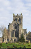 Paisley Abbey Royalty Free Stock Photography