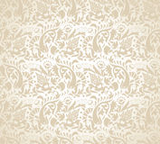 Paisley background for wedding card stock photos