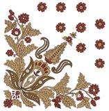 Paisley Design Royalty Free Stock Image